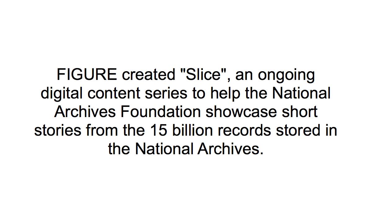 SLICE Title Card